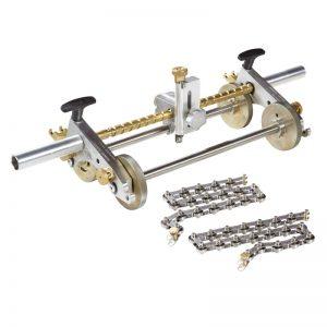 Saddle Branch + Hand Scraping Tools - Caldertech