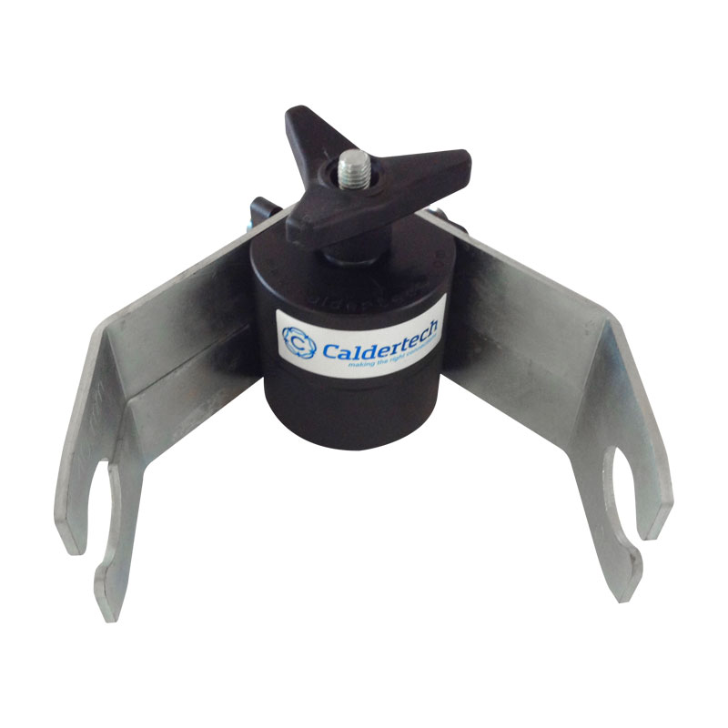 Service Saddle Outlet Clamp Kit 40-63mm - Caldertech